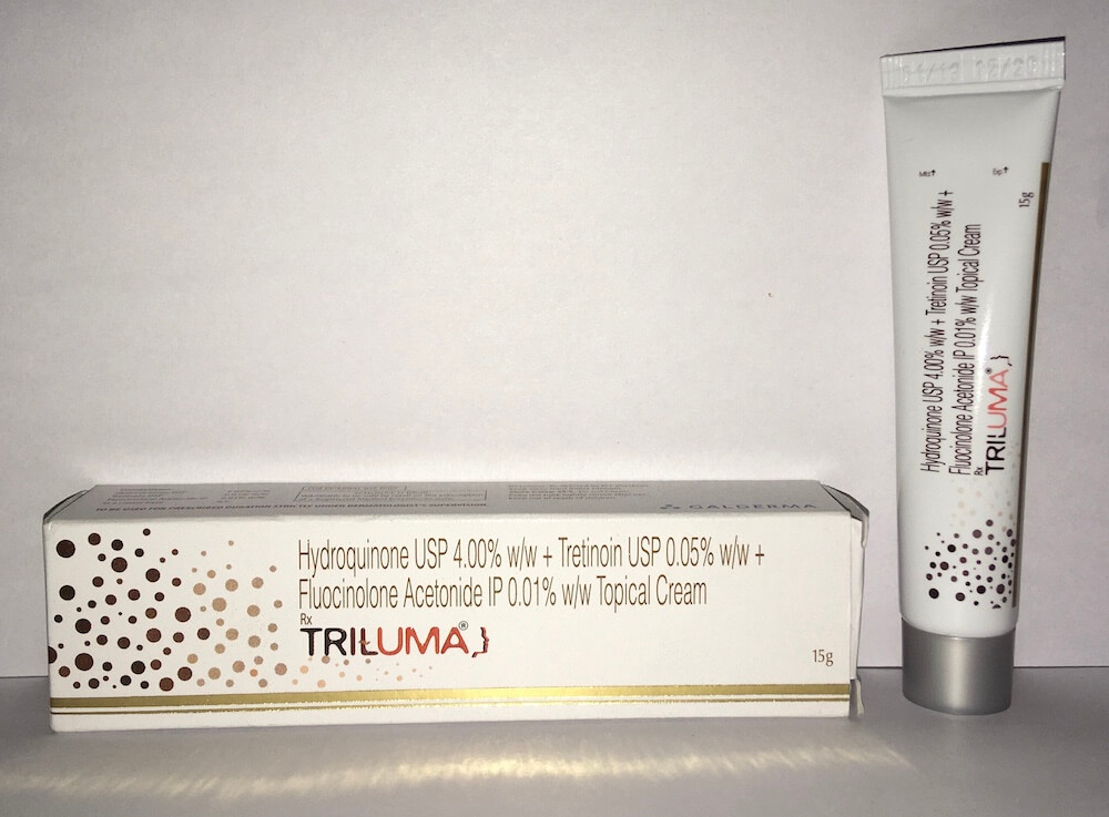 Buy Triluma Cream