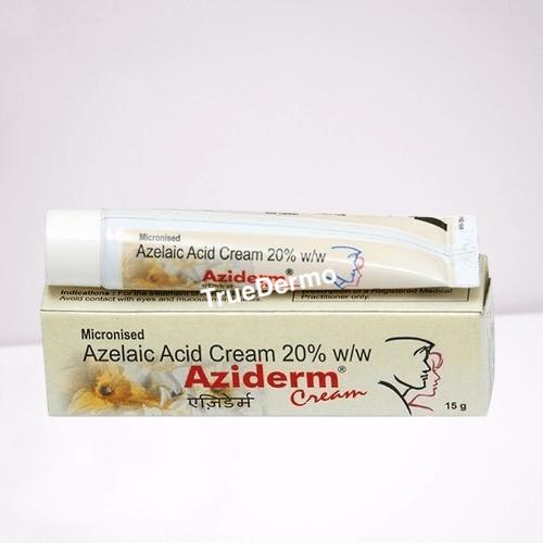 Buy Aziderm Cream 20% Online